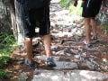 Horskí záchranári v pohotovosti: Pomoc potreboval český turista
