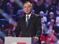 Úradujúci poľský prezident Andrzej