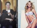 Heidi Klum je síce