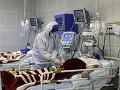 Koronavírus v Iráne