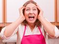 Slováci, pozor: FOTO Ak máte v kuchyni túto maškrtu, dajte od nej ruky preč!