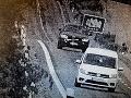 Policajti sa nestačili čudovať: Žena si sadla za volant opitá a z cesty si spravila pretekársku dráhu