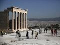 KORONAVÍRUS Grécko do 15. júla pozastaví srbským občanom vstup na svoje územie