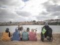 KORONAVÍRUS Maroko zaznamenalo rekordný