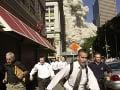 Ikonická FOTO z 11. septembra obletela svet: Jedného z mužov na nej postretol tragický osud