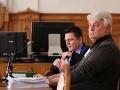 AKTUÁLNA SPRÁVA Nové informácie v prípade Mišenku: Na Slovensko ho nevydajú! Tu je dôvod