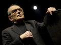 Zomrel legendárny taliansky skladateľ