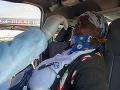 KORONAVÍRUS Pri proteste proti zlej výbave na boj s vírusom zatkli v Zimbabwe 12 sestričiek