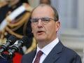 KORONAVÍRUS Premiér Castex nariadil zákaz súkromných osláv v celom Francúzsku