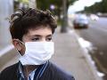 Bratislava má znečistené ovzdušie