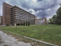 V nemocnici na Antolskej našli mŕtveho muža (†48): Polícia začala trestné stíhanie