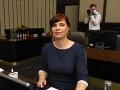 Ministri o Kollárovej diplomovke: VIDEO Ak niekto strieľa góly do vlastnej brány, je to jeho problém