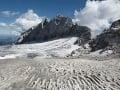 Vedci sú zhrození: V Alpách sa topia ľadovce raketovým tempom
