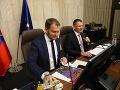 Rokovanie vlády: Európsky súd pre ľudské práva v roku 2019 nám notifikoval 55 sťažností