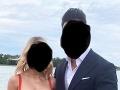 FOTO Blondínka na svadbe úplne zatienila nevestu: V šatách, ktoré vyrážajú dych! Prepískla to?!