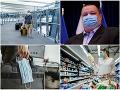 Infikovaných na Slovensku v posledných dňoch výrazne pribúda: Hlavný hygienik prezradil príčinu