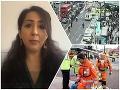 Výbuchy v Londýne