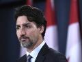 KORONAVÍRUS Kanada zvládla boj s pandémiou lepšie ako USA, tvrdí premiér Trudeau