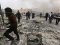 Rusko odsúdilo Izrael za vzdušný útok na Sýriu, obe strany žiada o sebaovládanie