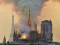 Vo Francúzsku sa vytvára konsenzus o podobe vežičky na Notre-Dame: Rozhodne Macron, tvrdí Bachelotová