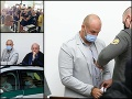 Bödör ide do väzby: Kázeň sudcu ho umlčala! FOTO Monštruózny prípad korupcie, aký na Slovensku nemá obdoby
