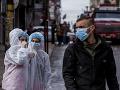 V Sýrii sa novým KORONAVÍRUSOM nakazili aj desiatky zamestnancov OSN
