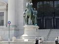 Ruská nadácia chce od New Yorku odkúpiť sochu Roosevelta, ktorú majú odstrániť