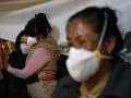 Ďalšie rekordné čísla: Mexiko zaznamenalo najvyšší nárast prípadov infekcie KORONAVÍRUSOM