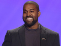 Kanye West chce kandidovať