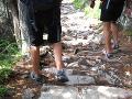 V Slovenskom raji zablúdila trojica turistov: Dvaja z nich boli deti