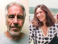 Expriateľku Epsteina obvinili z napomáhania pri sexuálnom zneužívaní! Obavy polície: Môže si siahnuť na život