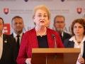 Poslanci ukončili diskusiu k potratom: Záborská hovorí o pomoci ženám