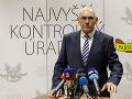 Bývalý šéf SIS Mitrík bije na poplach: Situácia je nepriaznivá, tajná služba reaguje