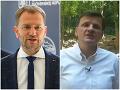 VIDEO Hlina zrušil Matoviča pre fond pomoci: Nech si poslanci koalície nastavia trvalý príkaz
