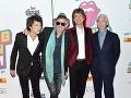 The Rolling Stones vydajú