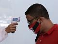 KORONAVÍRUS Brazília hlási viac ako 15-tisíc nových prípadov