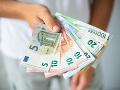 Prokuratúra obvinila dvojicu Maďarov, ktorá na Slovensku predala falošné eurá