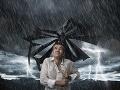 Počasie zaútočí v plnej sile! FOTO Pozor na výstrahy: Hrozia vysoké teploty, silný vietor aj búrky