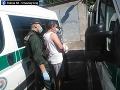 Odporný čin muža (50)! Kvôli pár eurám okradol vozičkára: Vzápätí sa vyhrážal druhému