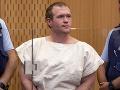 Útočník z novozélandského Christchurchu sa bude obhajovať sám: Proces sa má začať v auguste