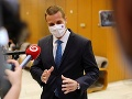 MIMORIADNE rokovanie vlády: Sprísnenie opatrení je opäť v hre! Dnes sa rozhodne aj o Chorvátsku