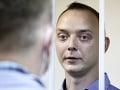 Ruský novinár Safronov čelí obvineniu z vlastizrady: Akúkoľvek vinu odmieta