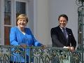 Dohoda o obnove EÚ po KORONAVÍRUSE si vyžaduje ešte veľké úsilie, tvrdí Merkelová