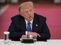 Trump čelí obvineniu z útokov na médiá: Obvinil ho spravodajca OSN pre slobodu prejavu