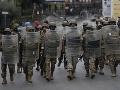 Líbya prijala nové uznesenie: V prípade nutnosti povolí Egyptu vojenský zásah