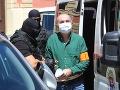 AKTUÁLNE Kajetán Kičura ostáva vo väzbe: Najvyšší súd zamietol jeho sťažnosť