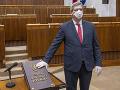 Susko kritizuje zámer, aby ministerstvo spravodlivosti mohlo bezdôvodne nazerať do notárskeho spisu