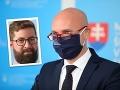 Gröhlingovi došla trpezlivosť: Zverejnil dokument o zhode diplomovky, nečakaná podpora od Poliačika