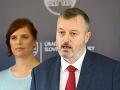 Vláda schválila predĺženie podpory firiem a SZČO: Projekt má prispieť k udržaniu pracovných miest