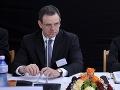 Post splnomocnenca vlády pre Schengen sa ruší: Vo funkcii končí Jozef Buček